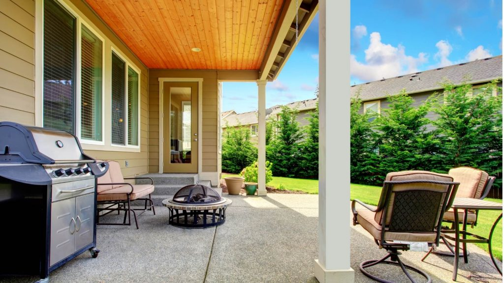 Choose Perfect Location For your Sunroom