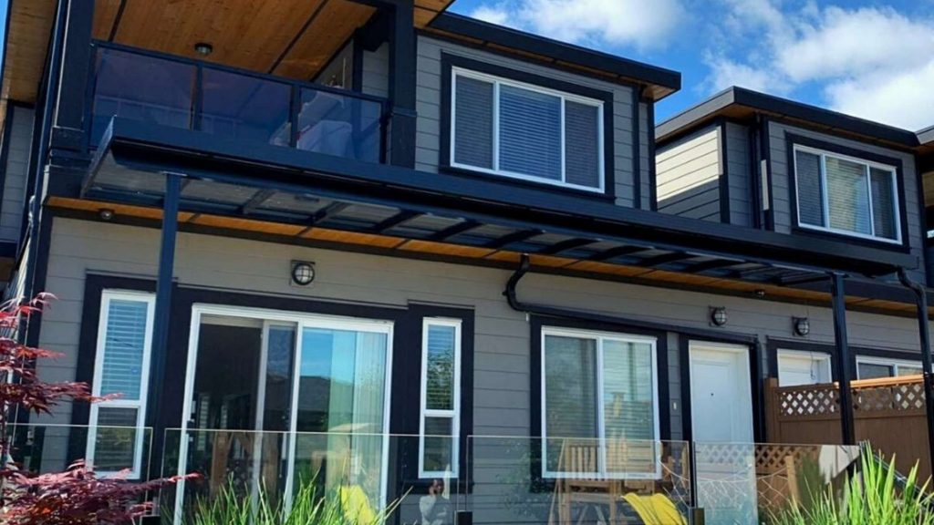 patio cover Suitable for every home