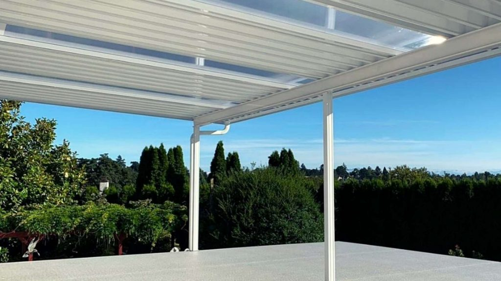patio Cover Add Value to Your house
