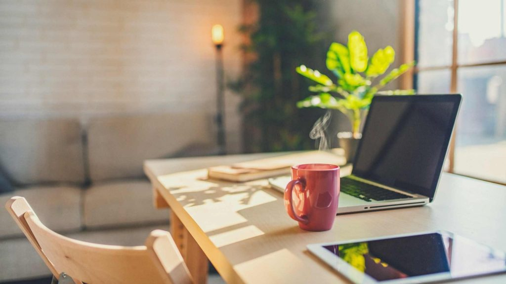 Why a Sunroom as Your Home Office