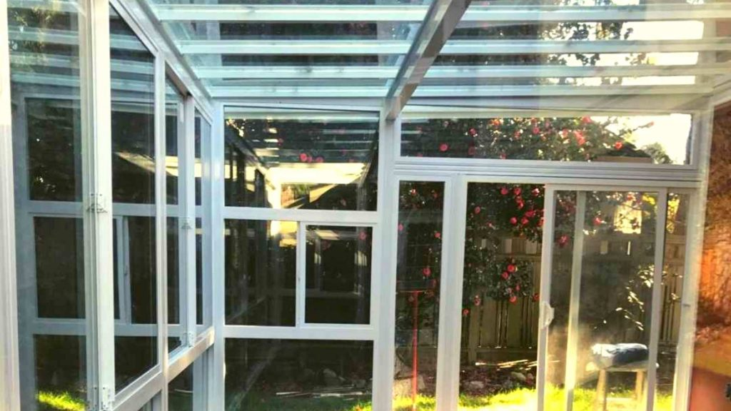 A Perfect Sunroom Solution