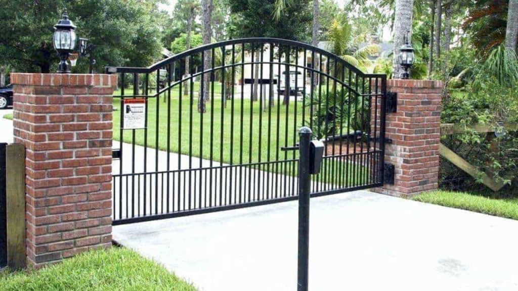 Automatic Gate in vancouver